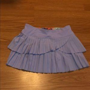 NEW Ivivva skirt